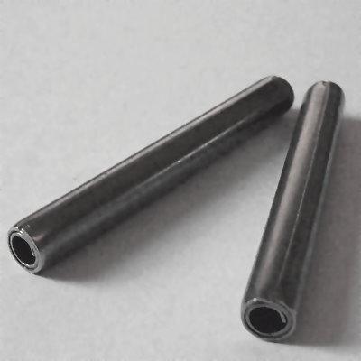 ISO 8750 Spiral-Spannstifte 1.4310 Ø8,0 x 30, Box 100 Stück