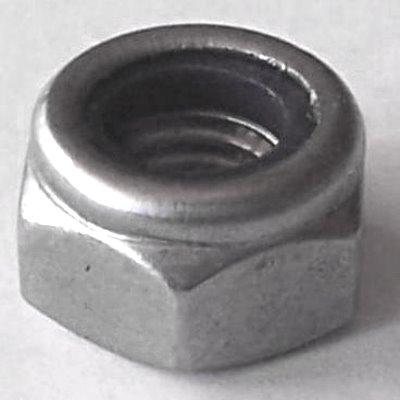 DIN 985 A4 Sicherungsutter niedr. Form M36, BOX 10 Stück