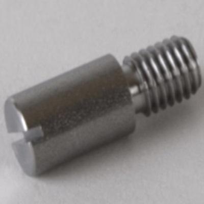 DIN 927 Zapfenschschr. 1.4305  M6x10, BOX  100 Stück