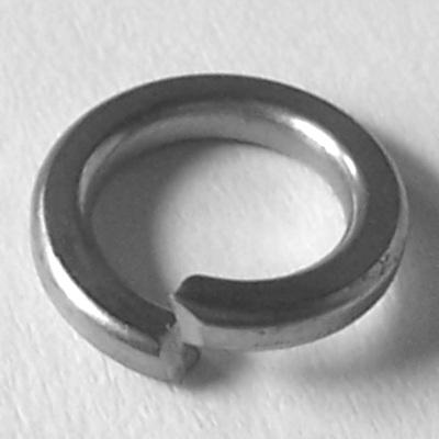 DIN 7980 A2 Federringe  Ø16, BOX 200 Stück
