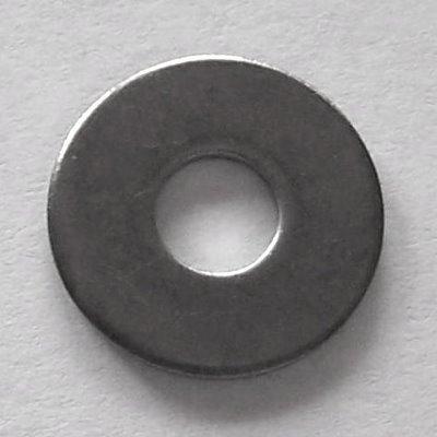 DIN 9021 A5 Unterlegscheiben  Ø6,4, BOX 200 Stück