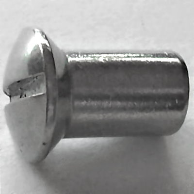 Lisenko-Hülsenmutter 1.4305 M4x12, BOX 100 Stück