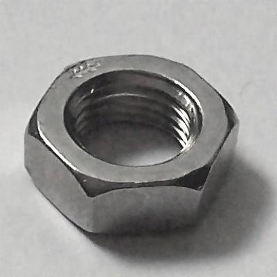 DIN 934 A4 Sechskantmutter M12 x 1,5, BOX 200 Stück