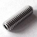 ISO 4029 A2  Ringschneide  M8x12, BOX 200 Stück