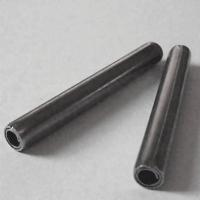 ISO 8750 Spiral-Spannstifte 1.4310 Ø2,5 x 18, Box 1000 Stück