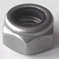 DIN 985 A4-80 Sicherungsutter niedr. Form M18, BOX 50 Stück
