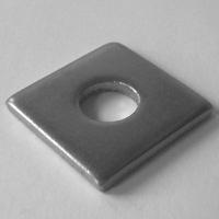 DIN 436 A4 Vierkantscheibe  Ø18, VPE 100 Stück
