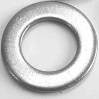 DIN 1440 A4 Scheibe für Bolzen Ø22, VPE 100 Stück