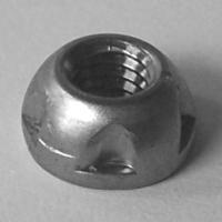Kinmar® 2-Wegmutter M5 A2, BOX 100 Stück