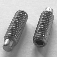 ISO 4028 A2 mit Zapfen M10x35, BOX 200 Stück