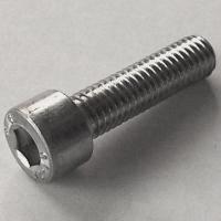 DIN 912 Zylinderschrauben 1.4571 M6x25, BOX 200 Stück