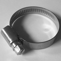 DIN 3017-A A2 (W4) 80-100/12mm, BOX 25 Stück