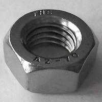DIN 934 A2-70 Sechskantmutter M10, BOX 200 Stück