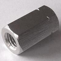 DIN 6334 A2 Langmutter M10 x 30, BOX 100 Stück