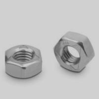 DIN 980 A4 Sechskantmutter inloc (Gleitmo) M18, BOX 50 Stück