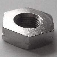DIN 431 A2 Rohrmuttern Form B  G3, BOX 5 Stück