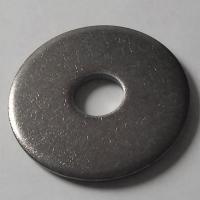 DIN 440 A2 Scheibe Form R 11 für M10, BOX 100 Stück