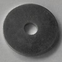 Karo-Scheiben A2  4,3 x 12 x 1,0,  BOX 500 Stück