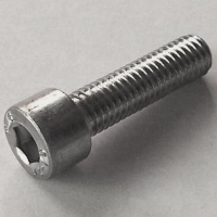 ISO 4762 / DIN 912 A2  M6x30, BOX 200 Stück