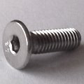 ISO 10642 A2 Socket Countersunk Screws M3x35, Box 500 pcs.